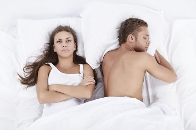 Men and Intimacy: 5 Myths About Men