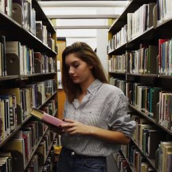 [HOT] How to Meet Girls in the Library