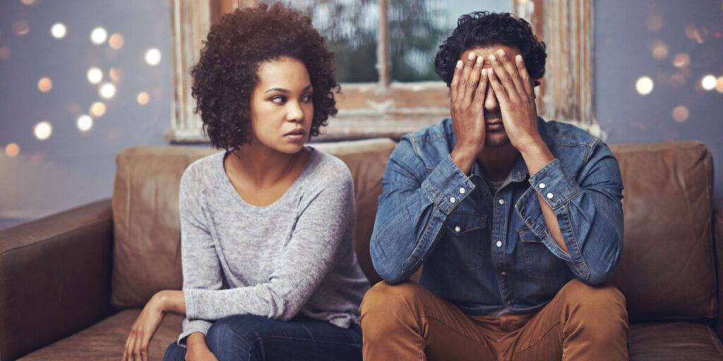 The 10 Worst Things You Can Say to Your Boyfriend